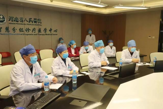 通宵奋战!河南省人民医院全力救治危重症患者