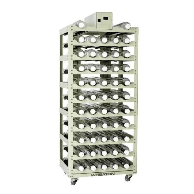 普迈WIGGENS Standard 标准滚瓶培养装置