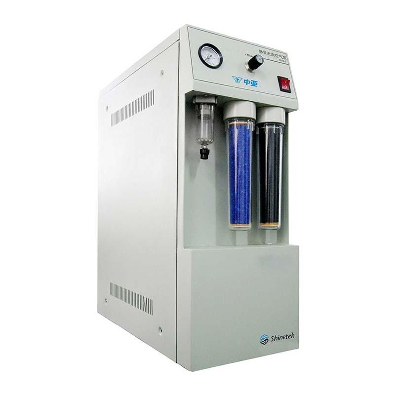 普迈WYB-II 静音无油空气泵