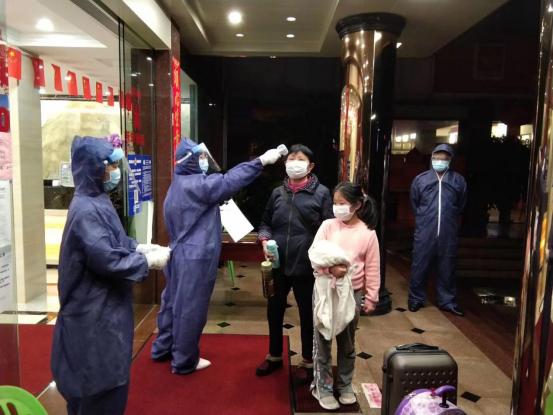 由深圳市中医肛肠医院对接的福田区第八家健康驿站正式启用