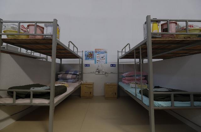 第十所方舱医院—由武汉亚洲心脏病医院和武汉亚心总医院全面接管
