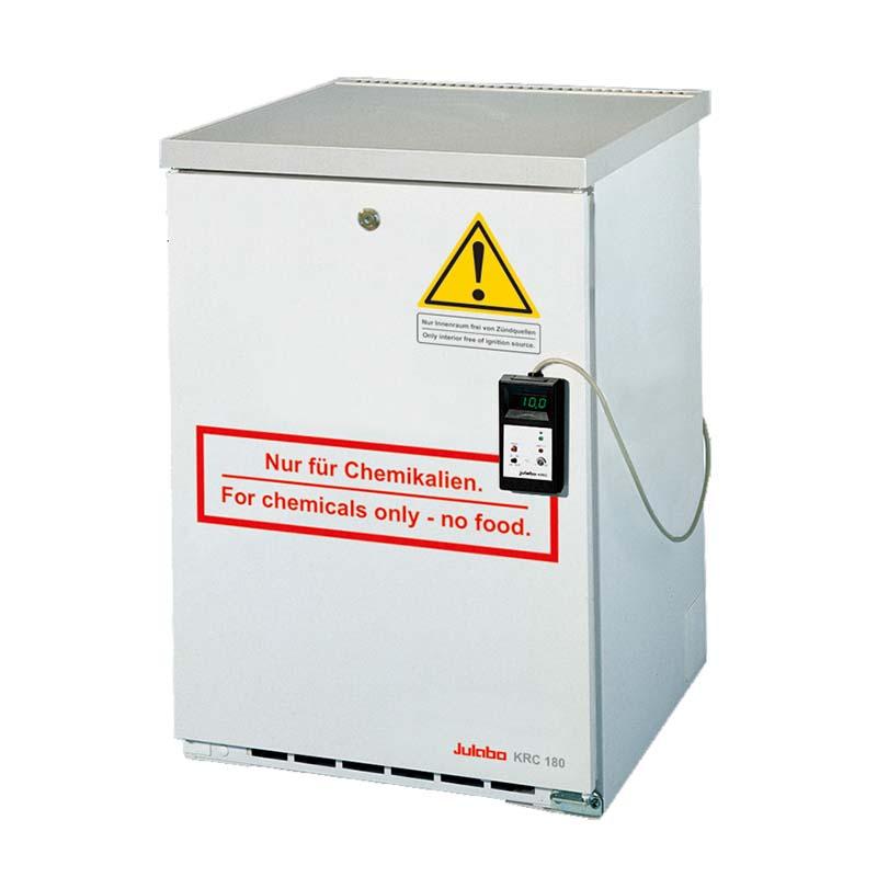 普迈JULABO KRC180化学防爆冰箱