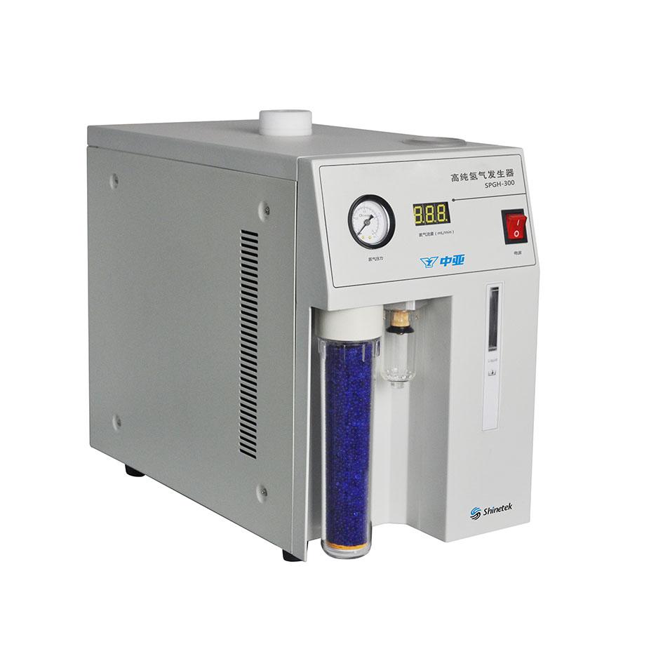 普迈SPGH-300 高纯氢发生器
