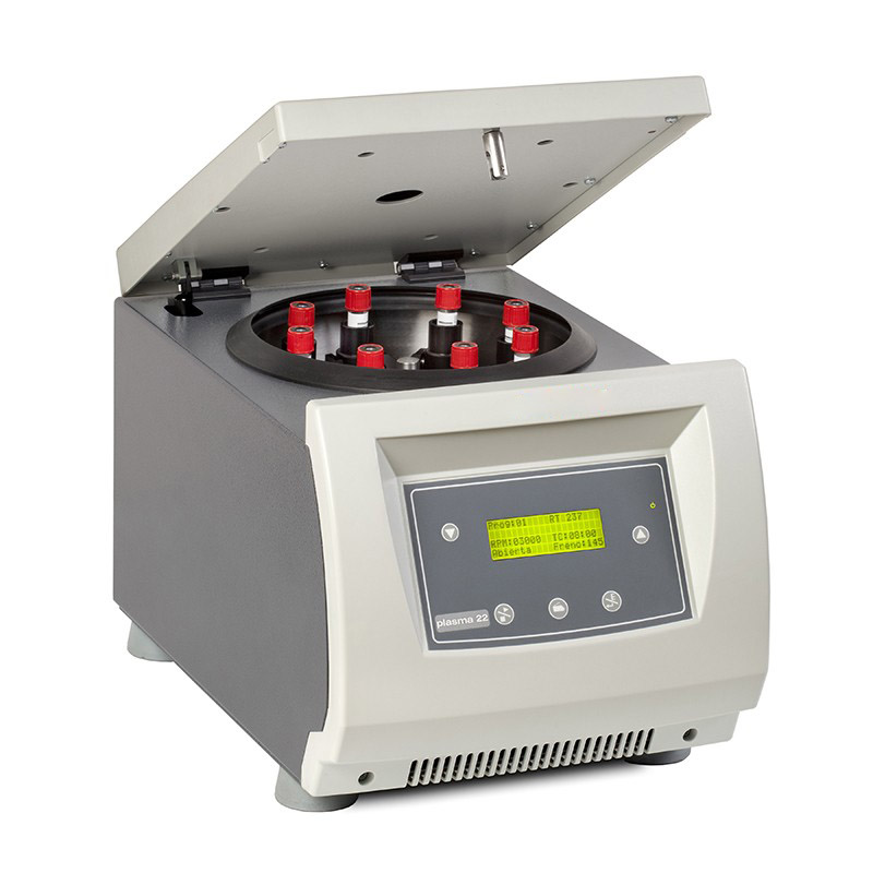 普迈PLASMA 22台式离心机(生命科学)