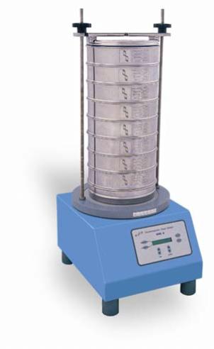 Electrolab EMS-08 电磁振筛机