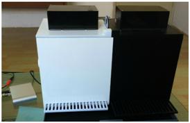 黑白箱/明暗箱实验系统