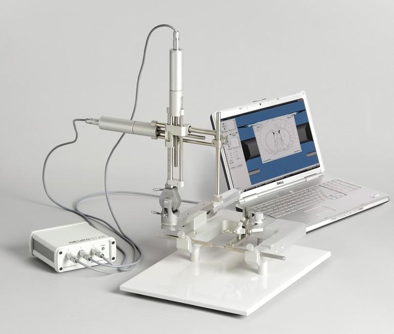 全自动脑立体定位仪(电动马达)