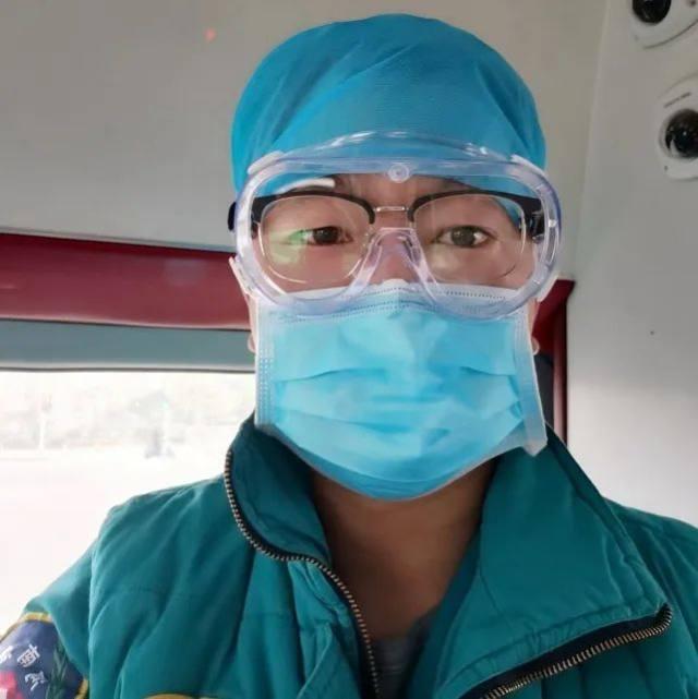 34 名患者出舱!河南省人民医院医疗队这样消除患者忧虑