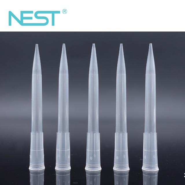 NEST 300uL吸头 盒装灭菌 305016