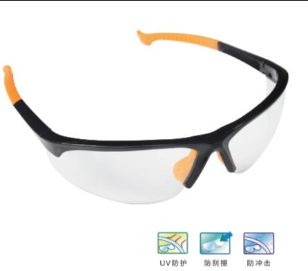 [防护用品] 代尔塔Deltaplus护目镜防雾防刮擦防冲击