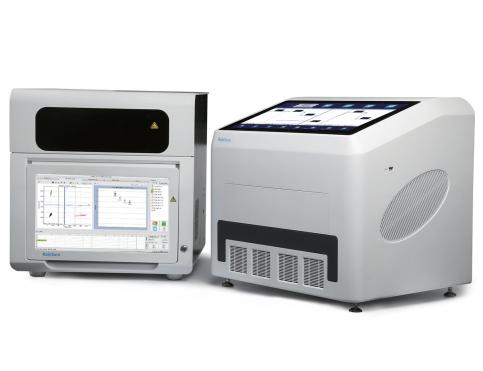Rainsure液滴式数字PCR仪DropX-2000