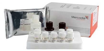 Mercodia  Animal Insulin Control L, M, H