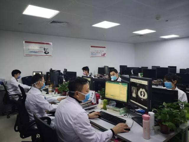 揭秘河南省人民医院「看不见」的新冠肺炎防线