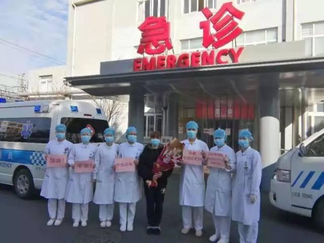 同济大学附属同济医院:我和我的急诊同事们