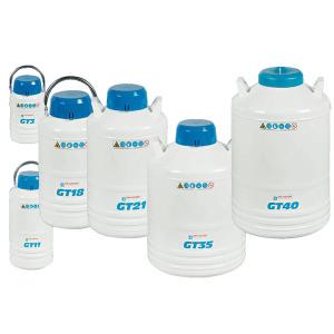 普迈WIGGENS GT2生物制品液氮冻存罐/液氮罐
