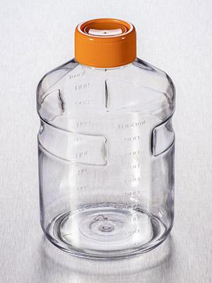 1000ml PS储液瓶,易握型