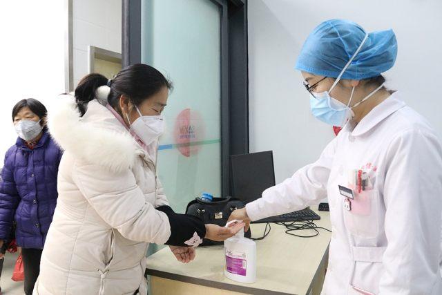 河南信合医院透析中心多措并举为特殊患者护航