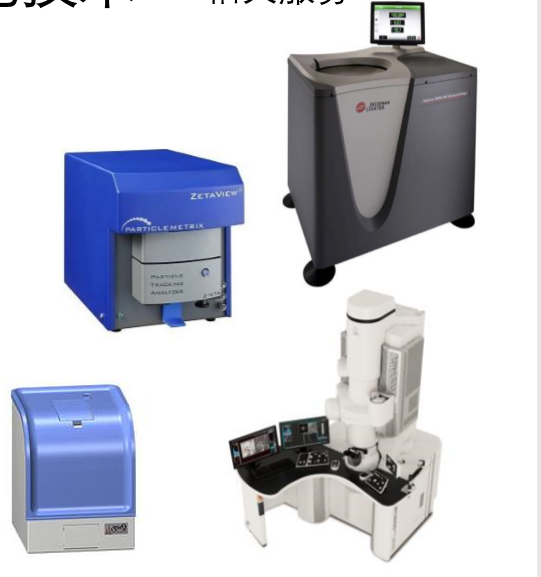 MagEXO外泌体分离纯化技术相关服务支持