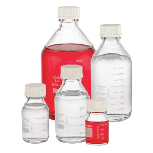 普迈WHEATON 培养基瓶