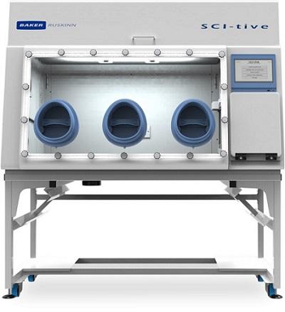 Sci-tive N厌氧/低氧工作站(低氧培养箱)