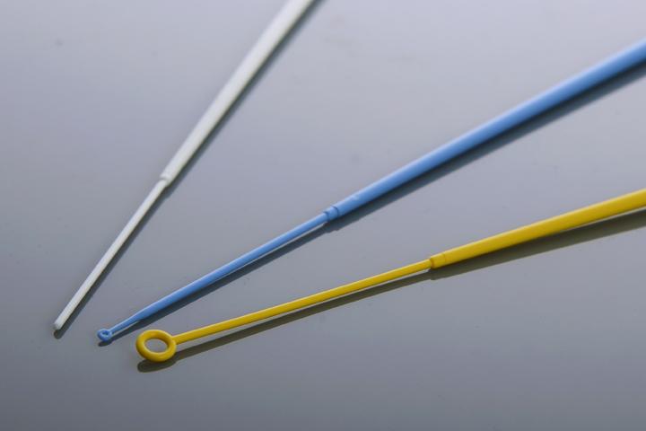 1μL接种环,蓝色(717101)