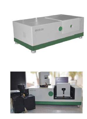 OSTEC 傅里叶变换红外( FT-IR)光谱仪