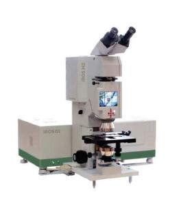 OSTEC IROS M2配置宽范围IR显微镜
