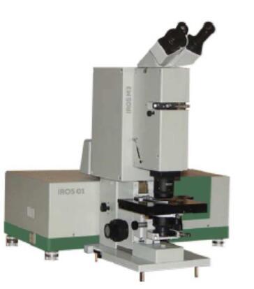 OSTEC IROS M3配置宽范围IR显微镜