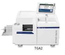 梅特勒-托利多 TAG2热重分析仪