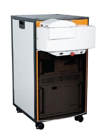 OSTEC 激光诱导击穿光谱仪 (LIBS)