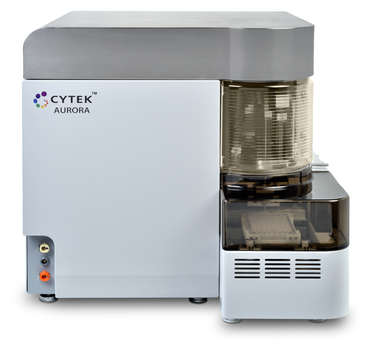 Cytek Aurora 全光谱流式细胞仪