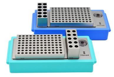 普迈Monad恒温金属冰盒