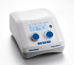 Eppendorf PiezoXpert 压电式破膜仪