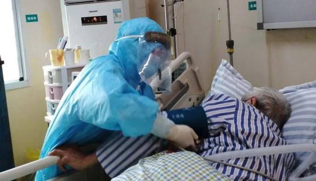 常德市第四人民医院:三位出征勇士的点滴心声!
