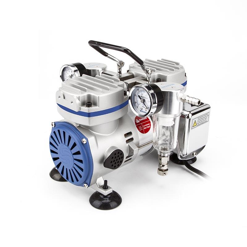 普迈Chemvak V400 无油真空泵