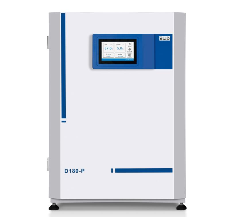 瑞沃德氣套式二氧化碳培養箱