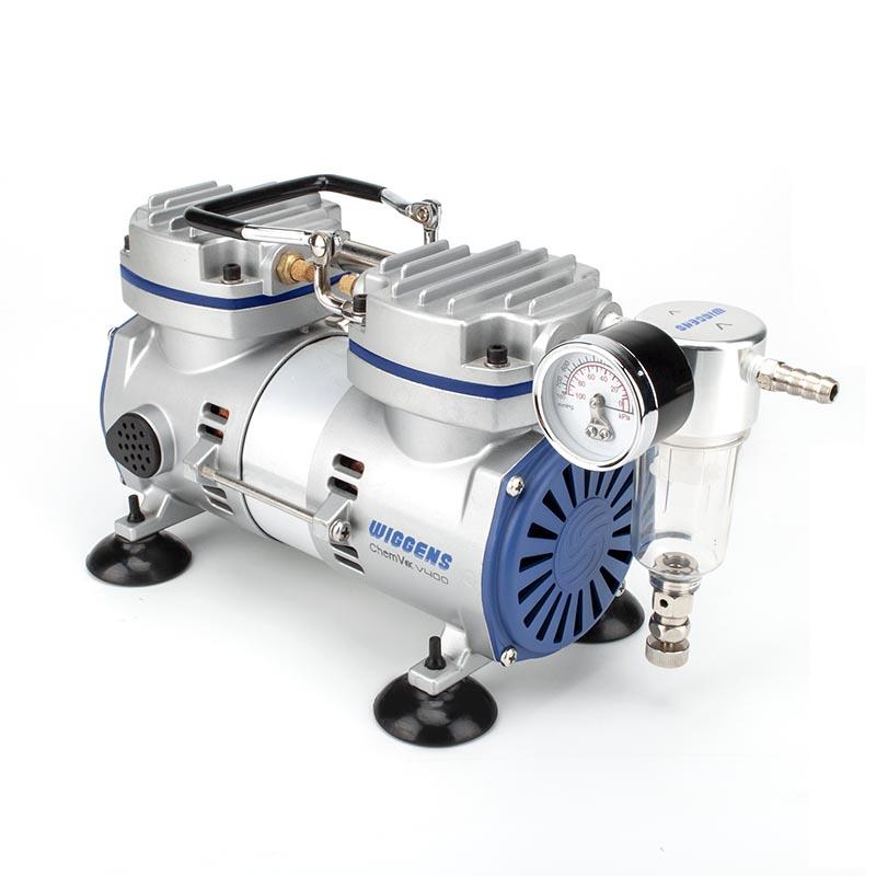 普迈Chemvak V410无油真空泵