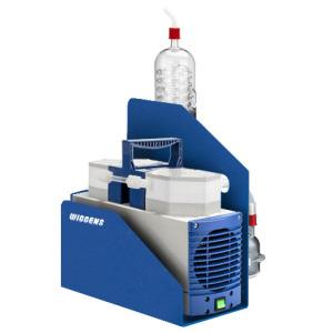普迈WIGGENS CSH 510防腐蚀溶剂回收真空泵