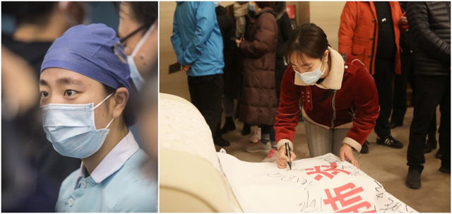 树兰杭州医院荣誉 | 刘元春,国家表彰你了!