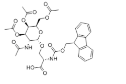 Fmoc-L-Ser((Ac)3-α-D-GalNAc)-OH