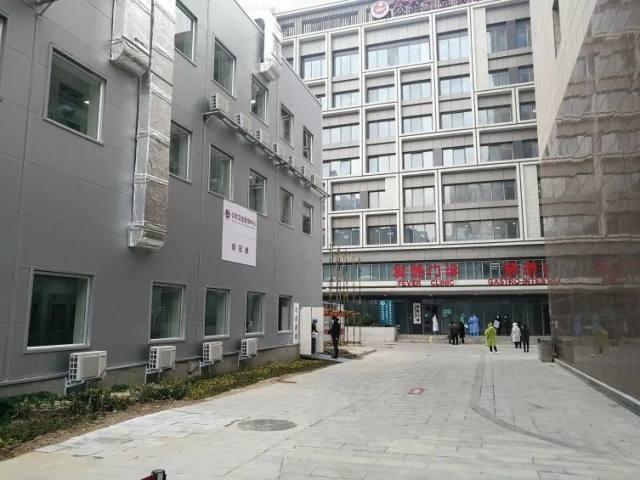 17 年光阴,传承与壮大!河南省人民医院的坚守与担当