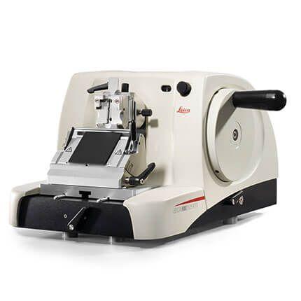 徕卡/Leica RM2125 RTS 简约而可靠的切片机