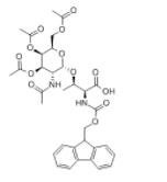 Fmoc-L-Thr((Ac)3-α-D-GalNAc)-OH