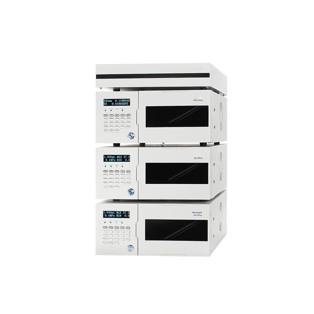 LC600B梯度液相色谱仪