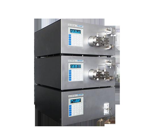 LC600C制备型液相色谱仪