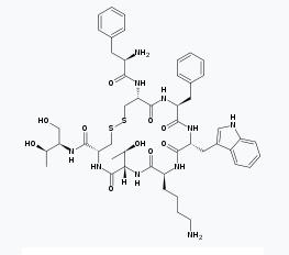 醋酸奥曲肽