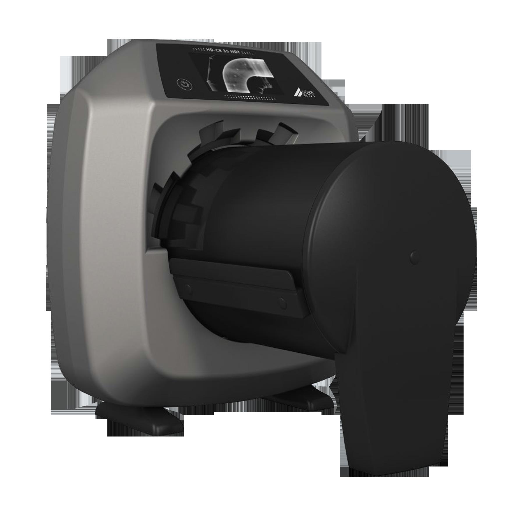 超高分辨率放射自显影系统