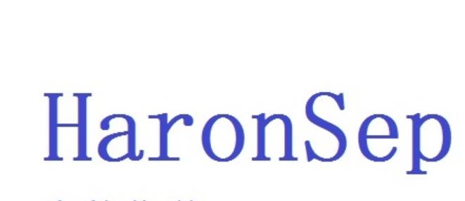 HARONSEP抗氧化剂检测专用柱