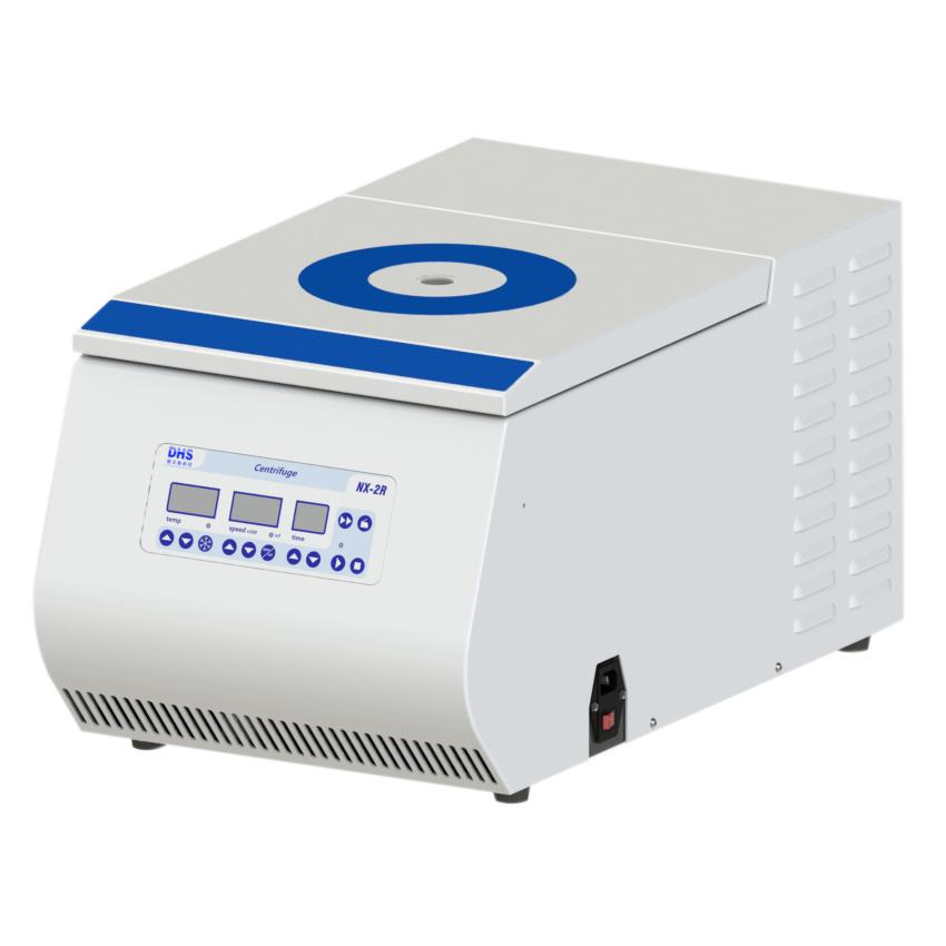DHS 台式高速冷冻离心机NX-2R