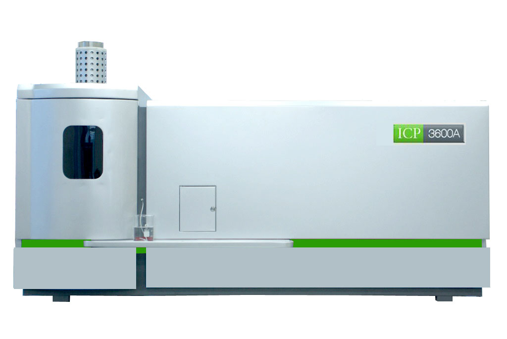ICP3600A电感耦合等离子体发射光谱仪